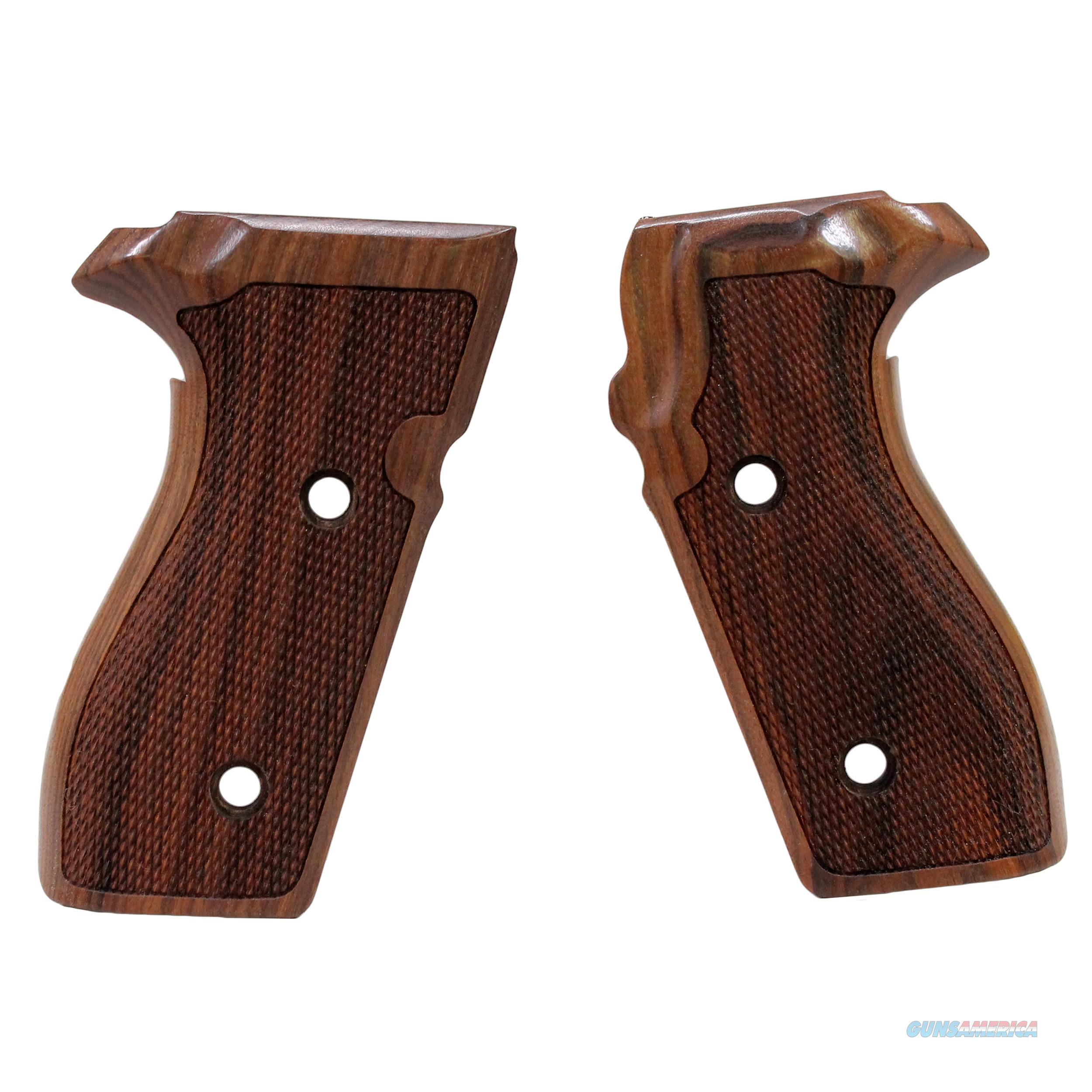 Hogue Sig P227 Da/Sa Grips 47361  Non-Guns > Gunstocks, Grips & Wood
