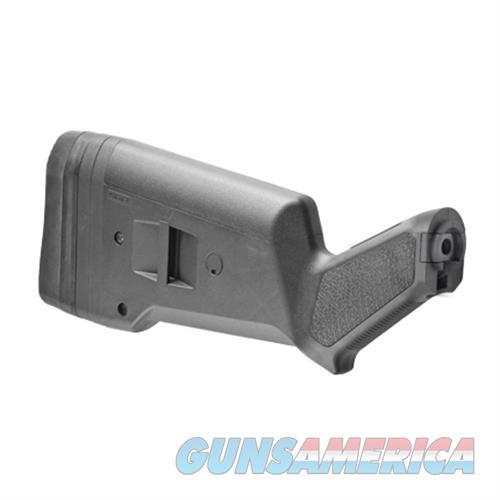 Sga 590 Shotgun Stock Gry MAG490GRY  Non-Guns > Gunstocks, Grips & Wood