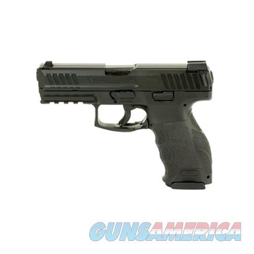 """Hk Vp40 40S&W 4.09"""" 13Rd Blk Ns 3Mag 700040LE-A5  Guns > Pistols > H Misc Pistols"""