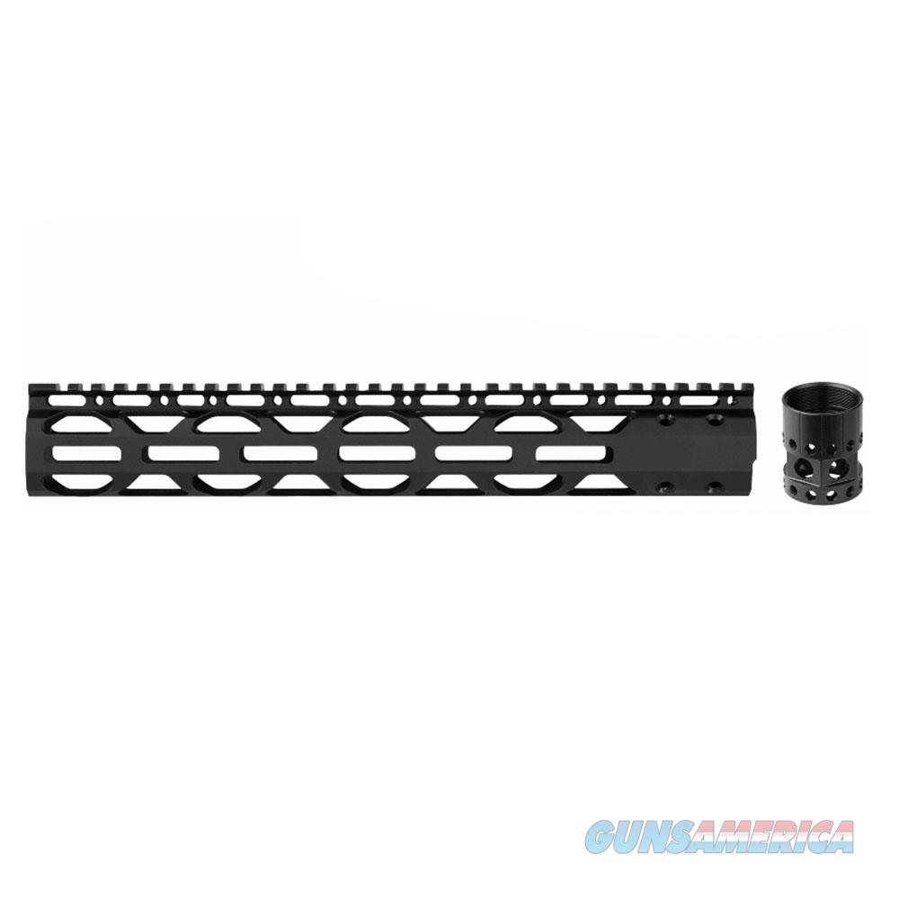 American Tactical Slim Ar-15 Free-Float Forend Package SHG1200  Non-Guns > Gun Parts > Misc > Rifles