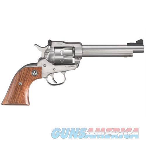 Ruger Super Single Six 22 Convertible 5.5 6Rd Ss 0625  Guns > Pistols > R Misc Pistols