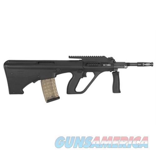 "Steyr Steyr Aug A3 M1 556N 16"" 30Rd Blk AUGM1BLKH  Guns > Shotguns > S Misc Shotguns"