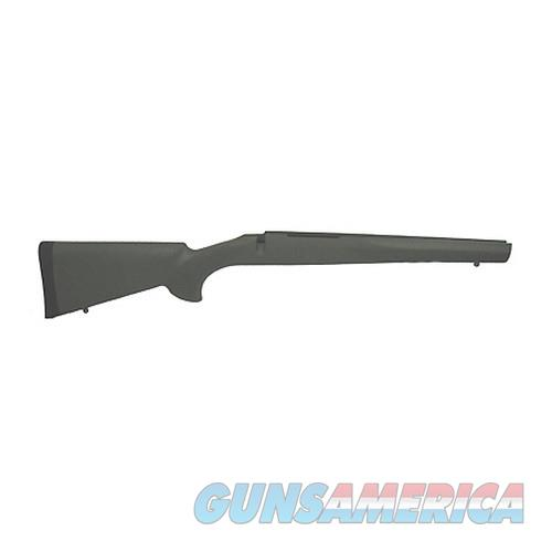 Hogue Rubber Overmolded Stock For Howa 1500/Weatherby 15201  Non-Guns > Gunstocks, Grips & Wood