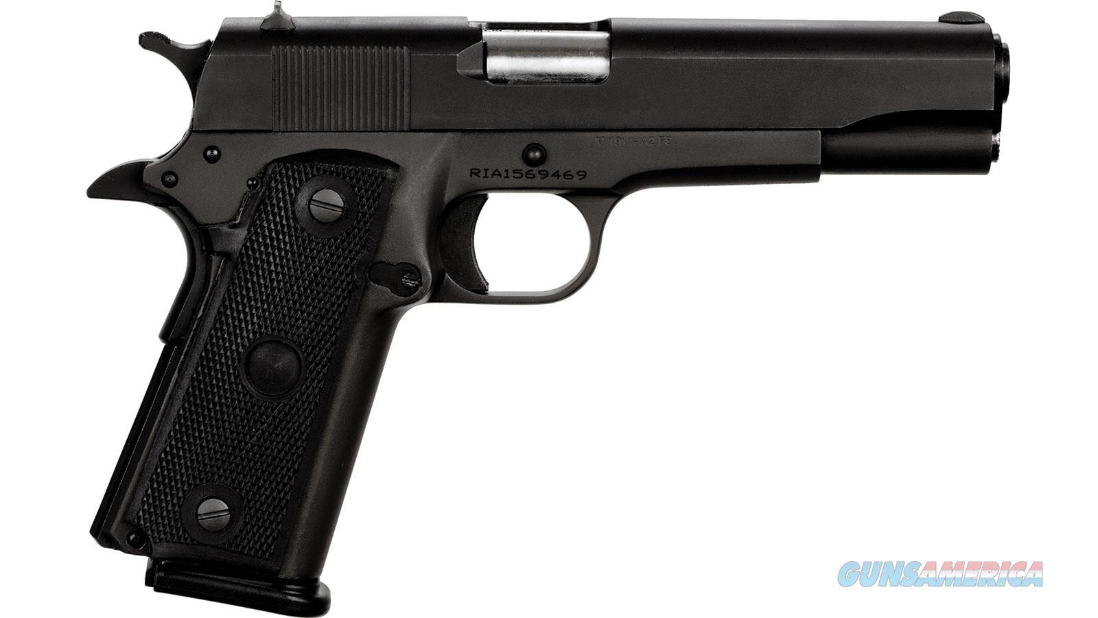 M1911-A2 Fsp Gi Series 51453  Guns > Pistols > A Misc Pistols
