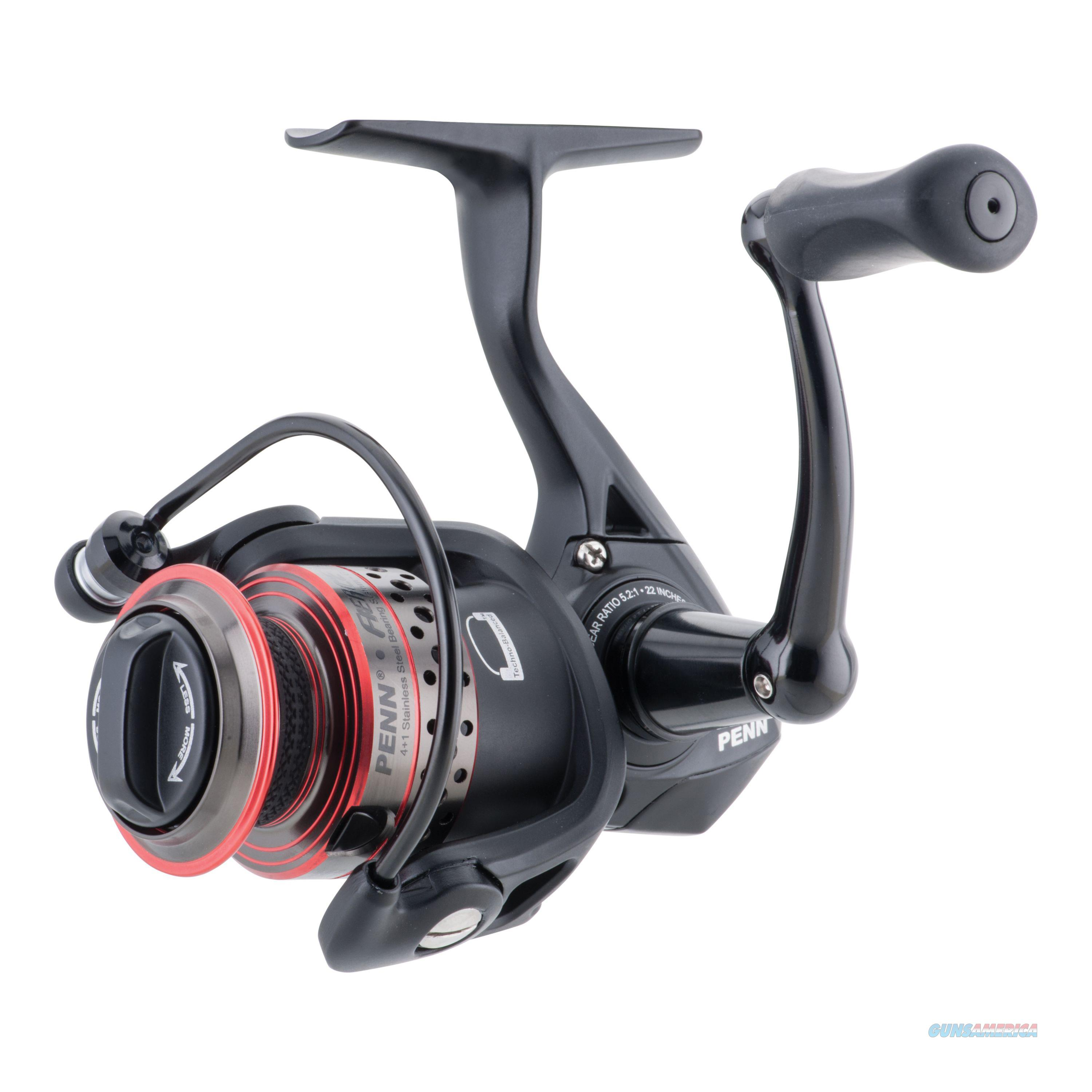 Penn Fishing Tackle Fierce Ii Spinning Reel FRCII8000  Non-Guns > Fishing/Spearfishing