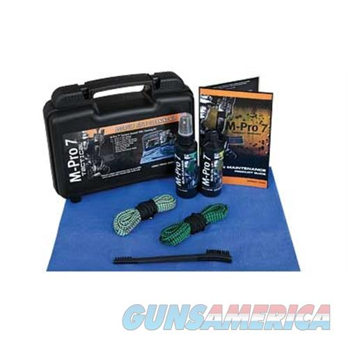 Hoppe's M-Pro 7 Tactical Ar Cleaning Kit 070-1510  Non-Guns > Gunsmith Tools/Supplies