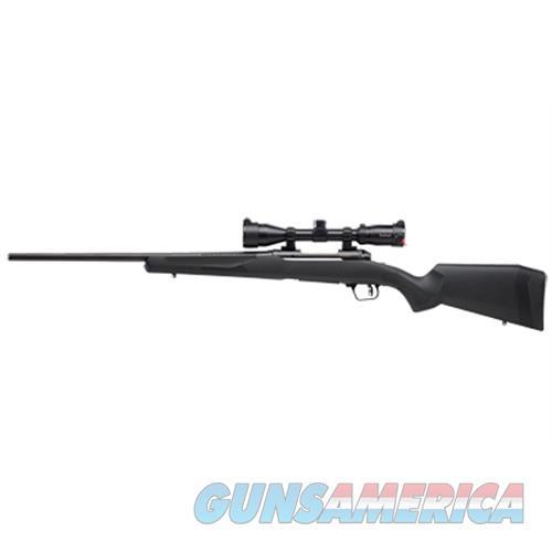 "Sav 110 Engage Hntr Combo 7Mmrem 24"" 57012  Guns > Rifles > S Misc Rifles"