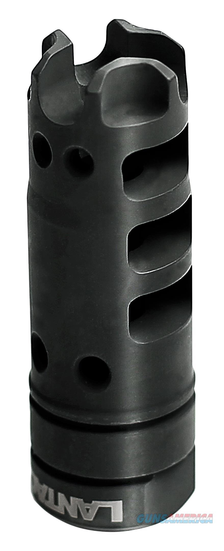 "Lantac Dgn556b Dragon Muzzle Brake 223 Rem Steel L:2.570"".87"" Diameter DGN556B  Non-Guns > Gun Parts > Misc > Rifles"