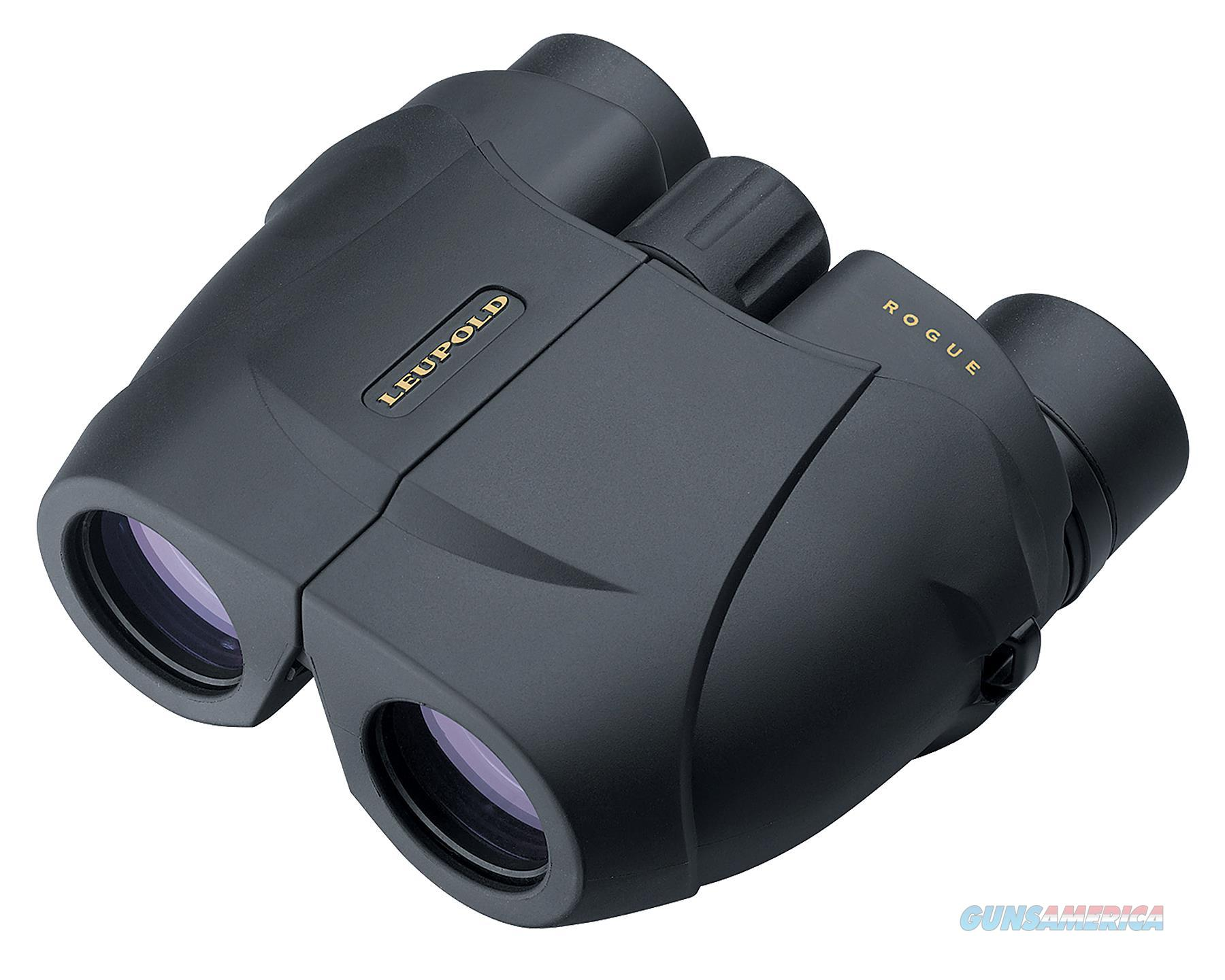 Leupold 59225 Bx-1 10X 25Mm 294 Ft @ 1000 Yds Fov 15Mm Eye Relief Black 59225  Non-Guns > Scopes/Mounts/Rings & Optics > Non-Scope Optics > Binoculars