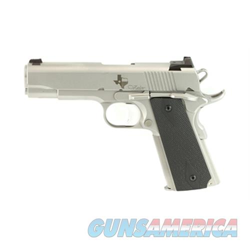 "D Wes Val Tx 45Acp 4.25"" 8Rd Sts Ns 01868  Guns > Pistols > C Misc Pistols"