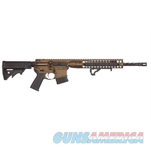 "Lwrc Lwrc Di Rifle 556Nato 16.1"" Brz Mdco ICDIR5BB16COM  Guns > Rifles > L Misc Rifles"