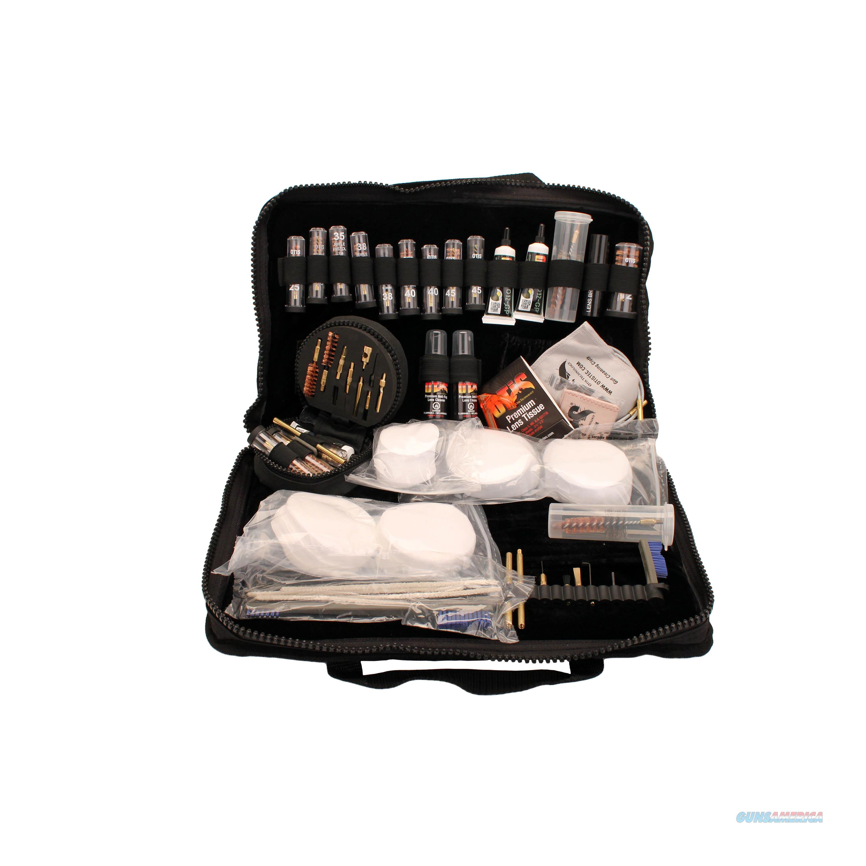 Otis Technology Deluxe Law Enforcement Elite System FG-1000-852  Non-Guns > Gunsmith Tools/Supplies