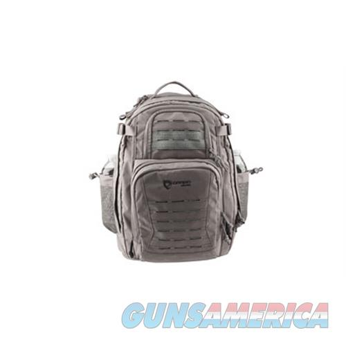 Drago Drago Gear Defender Backpack Gry 14-310ST  Non-Guns > Holsters and Gunleather > Other