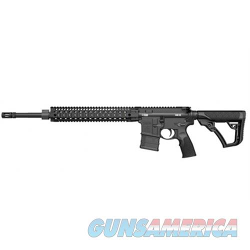 "Daniel Defense Dd Mk12 556Nato 18"" 32Rd Sts Bbl 02-142-13175-047  Guns > Rifles > D Misc Rifles"