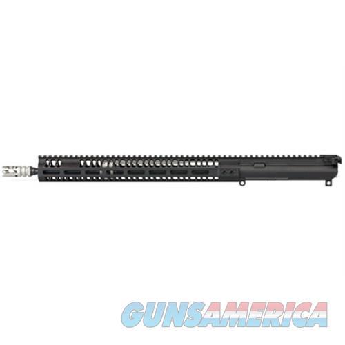 "2A Upper 556Nato 16"" M-Lok Rail Blk 2A-BCU556ML15BLK-2  Non-Guns > Gun Parts > M16-AR15 > Upper Only"
