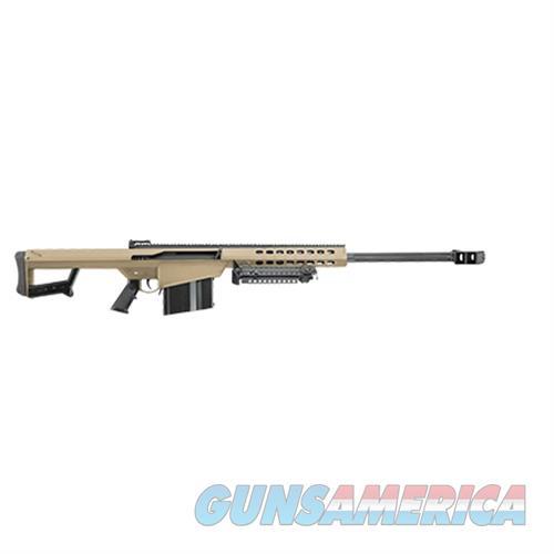 """Barrett 82A1 29"""" Fde 14031  Guns > Rifles > B Misc Rifles"""