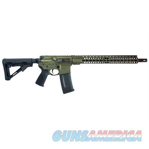"Dbf Db15 5.56 16"" 30Rd Odg DB15EODG  Guns > Rifles > D Misc Rifles"