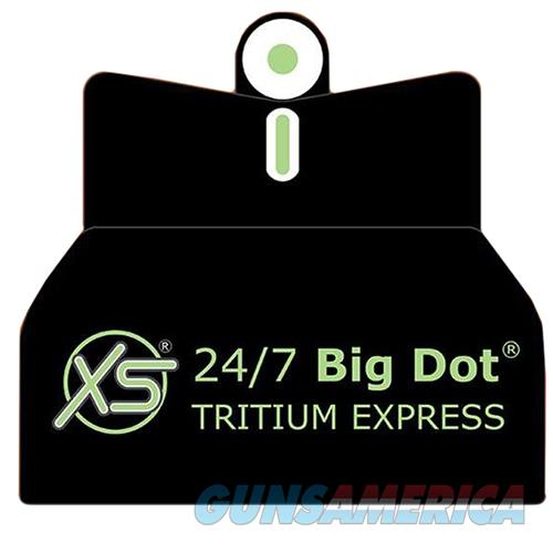 Xs Sights Dxt Big Dot BE-0008S-5  Non-Guns > Iron/Metal/Peep Sights