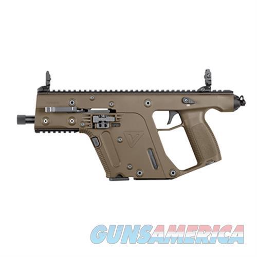 Kriss Vector Sdp Gen. 2 9Mm Fd KV90-PFD20  Guns > Pistols > K Misc Pistols