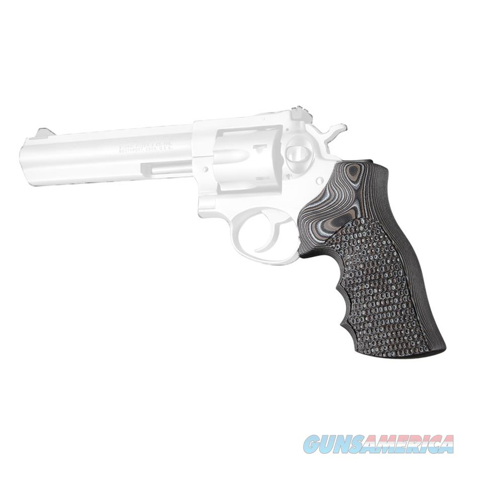 Hogue Gp100/Super Redhawk Grips 80137  Non-Guns > Gunstocks, Grips & Wood