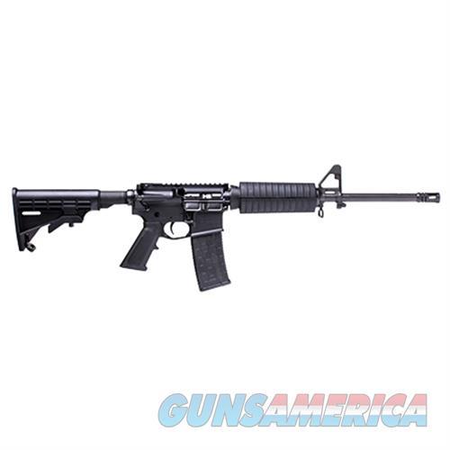 "Core-15 Scout 5.56Mm 16"" Blk 100425CA  Guns > Rifles > C Misc Rifles"