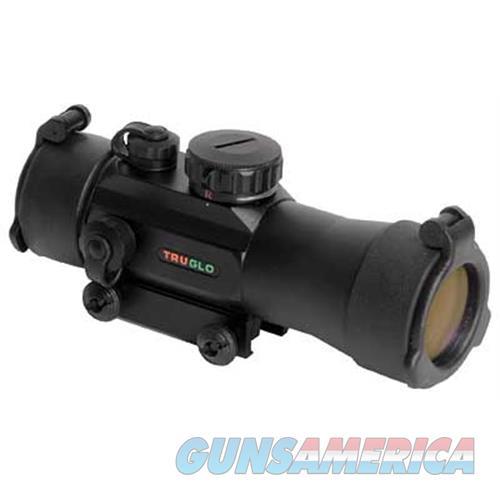 Truglo Xtreme 2X42 Red/Grn Multi-Ret TG8030MB2  Non-Guns > Iron/Metal/Peep Sights