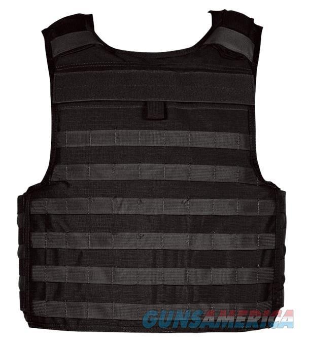 Blackhawk 32V404bk-Cts S.T.R.I.K.E. Cutaway Tactical Armor Carrier Vest With Cordura Lining Nylon X-Large Black 32V404BK  Non-Guns > Logo & Clothing Merchandise