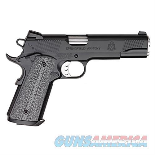 Sprfld Trp Arm Coat Ns 45 PC9108LCA  Guns > Pistols > S Misc Pistols
