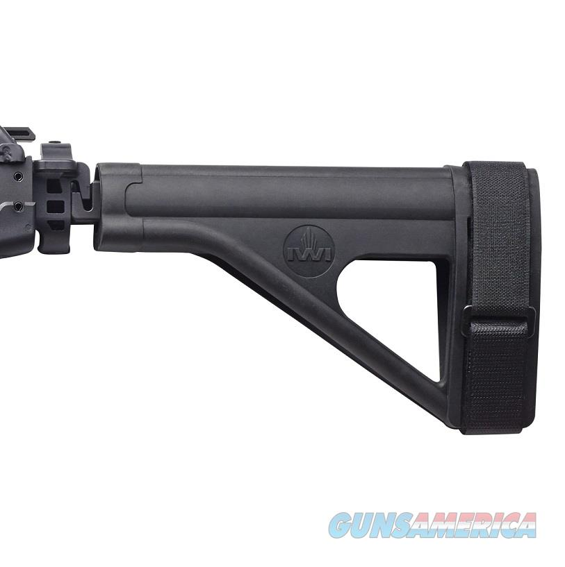 Iwi Galil Ace Stabilizing Brace - Includes Tube & Folding Hinge/Mount GAPSB  Non-Guns > Gun Parts > Misc > Rifles