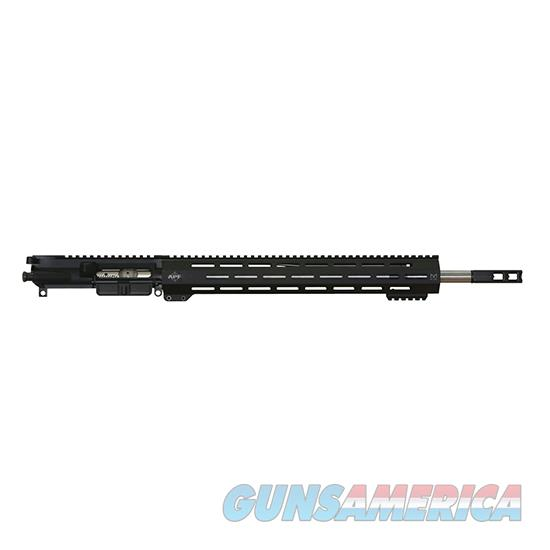 Alex Pro Firearms Dmr Upper 6.5Gren 18 Rifle Length 15.5 UP716M  Non-Guns > Barrels