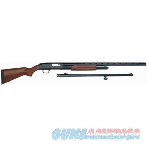 Msbrg 500 12/28/Vr & 24/Rs Rfl Combo 54264  Guns > Rifles > MN Misc Rifles