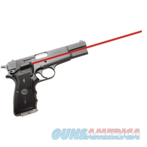 Crimson Trace Browning Hi Power LG-309  Non-Guns > Iron/Metal/Peep Sights