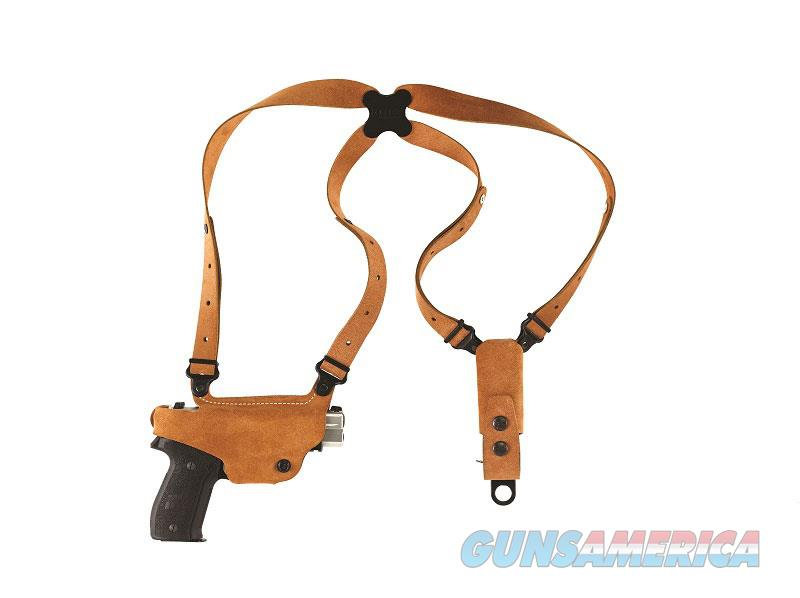 Galco Cl290 Classic Lite Shoulder System Fits Kahr K40 Steerhide Center Cut Natural CL290  Non-Guns > Holsters and Gunleather > Other