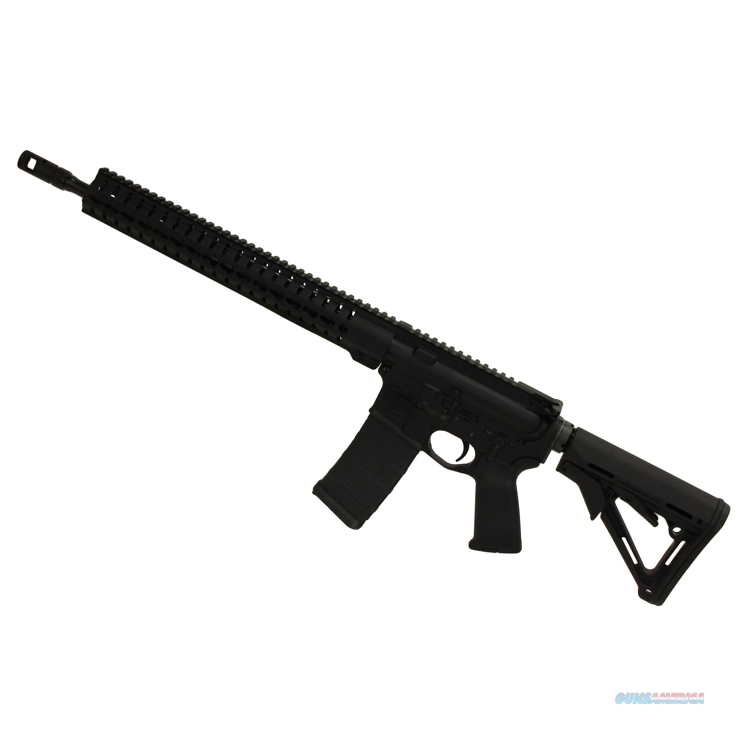 Cmmg Mk4 Rce 4140Cm Rifle 30A129D  Guns > Rifles > C Misc Rifles