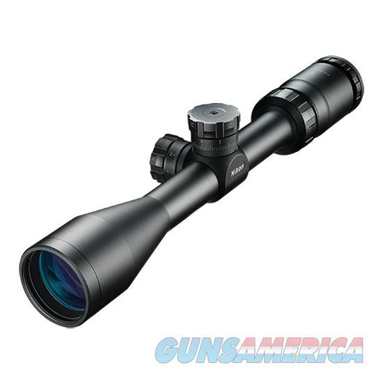 Nikon P-Tac 3-9X40 Matte Mk1-Mrad 16531  Non-Guns > Scopes/Mounts/Rings & Optics > Mounts > Other
