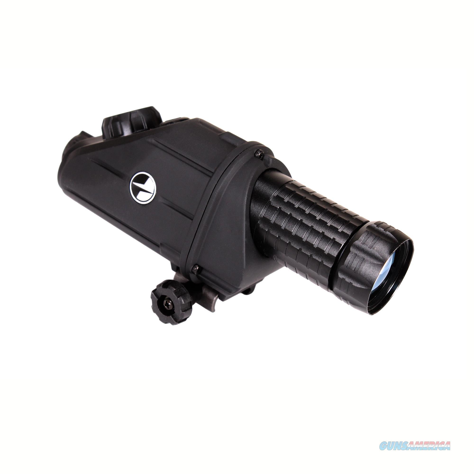 Pulsar Al-915 Ir Illuminator, Black PL79133  Non-Guns > Gun Parts > Misc > Rifles
