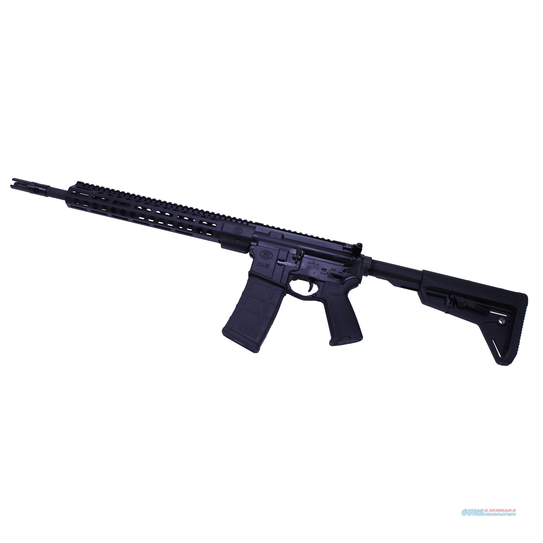 Fn Manufacturing Fn15 Tactical Carbine Ii 36312-01  Guns > Rifles > F Misc Rifles
