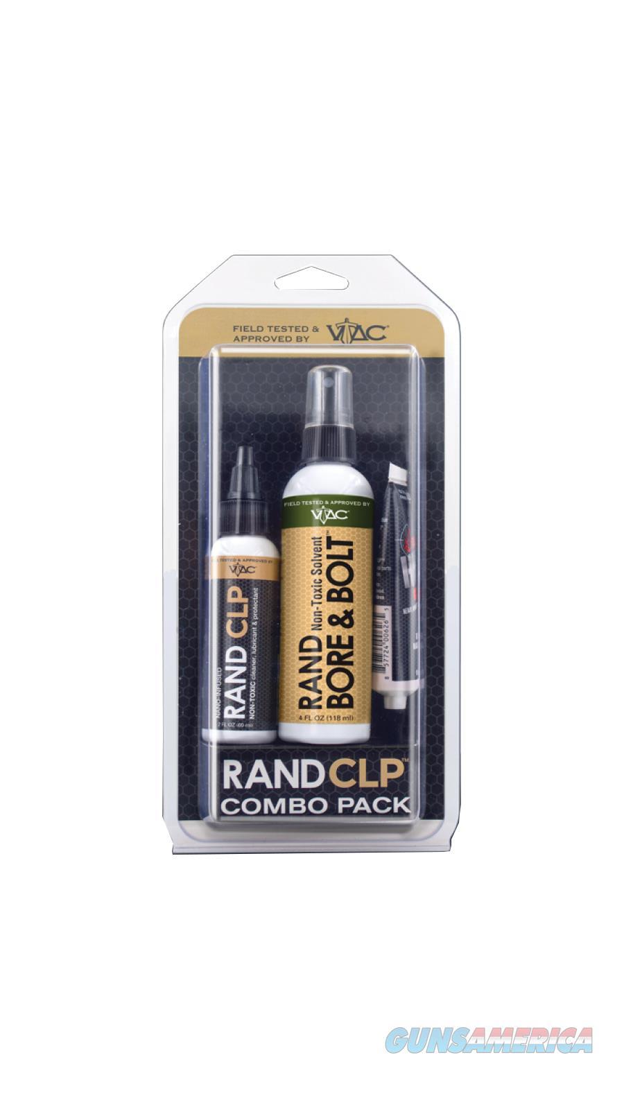 Rand Brands Rand Combo Pack Case Of 24 2353  Non-Guns > Gunsmith Tools/Supplies