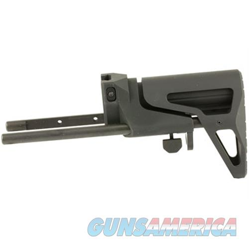 Maxim Defense Industries Maxim Cqb Stock For Sig Mpx Blk 8523976187  Non-Guns > Gunstocks, Grips & Wood