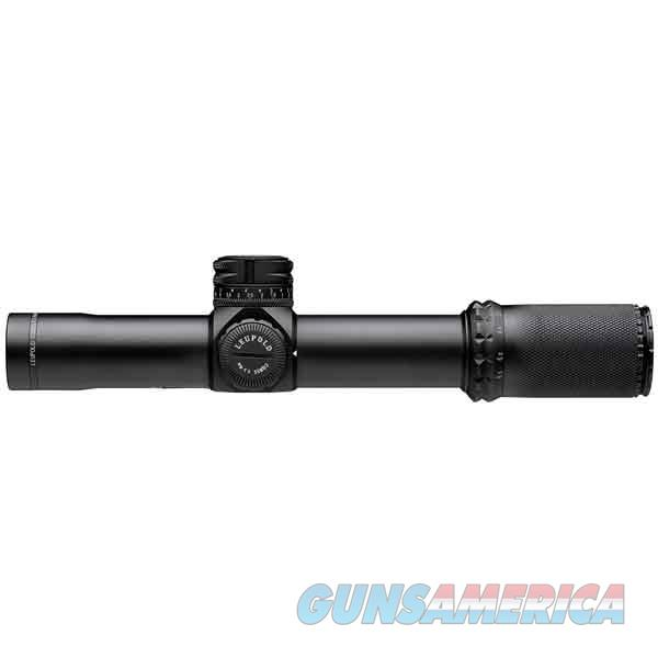 Leupold Mk8 Cqbss 1.1-8X24 Iff 112564  Non-Guns > Scopes/Mounts/Rings & Optics > Rifle Scopes > Variable Focal Length