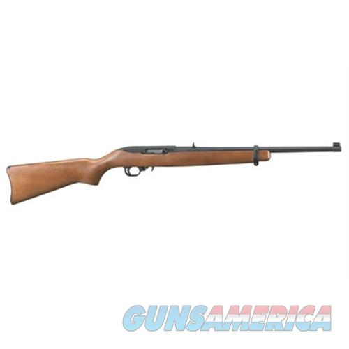 "Ruger 10/22 Carb 22Lr 18.5"" 10Rd Wd 1103  Guns > Rifles > R Misc Rifles"
