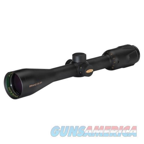 Weaver Gr Slam 4-16X44 Mat Eb-X 800654  Non-Guns > Scopes/Mounts/Rings & Optics > Rifle Scopes > Variable Focal Length