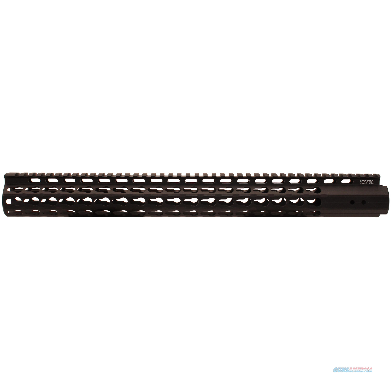 Leapers Ar15 Super Slim Free Float Keymod Rail MTU037SSK  Non-Guns > Gun Parts > Misc > Rifles