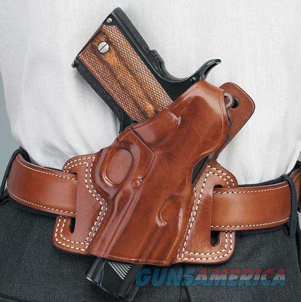 Galco Silhouette Colgov SIL212  Non-Guns > Holsters and Gunleather > Other