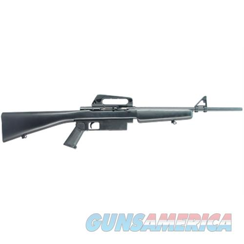 Rock Island M1600 22Lr 10Rd Bl Syn 51111  Guns > Rifles > A Misc Rifles