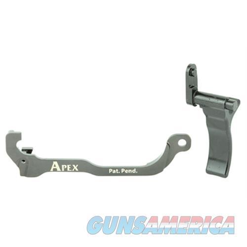 Apex Tactical Specialties Inc Apex Sig P320 Curved Adv Trggr/Bar 112032  Non-Guns > Gun Parts > Misc > Rifles