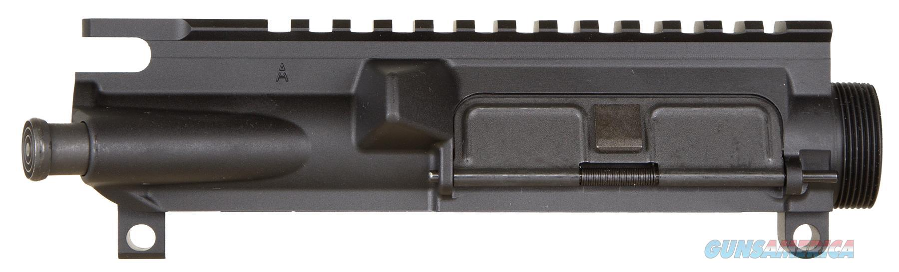 Cmmg 55Ba22c Ar Mk4 Upper Receiver Assembly Ar-15 .223 7075 T6 Aluminum Black 55BA22C  Non-Guns > Gun Parts > Misc > Rifles
