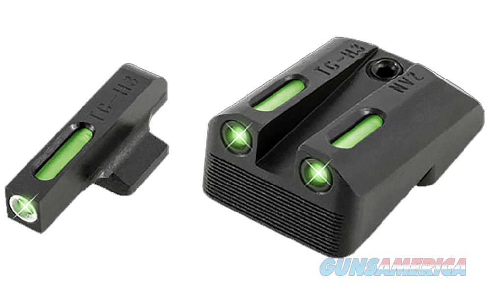 T.R.U. Ball Release Products Tfx Novak 270/500 Set TG13NV4A  Non-Guns > Iron/Metal/Peep Sights