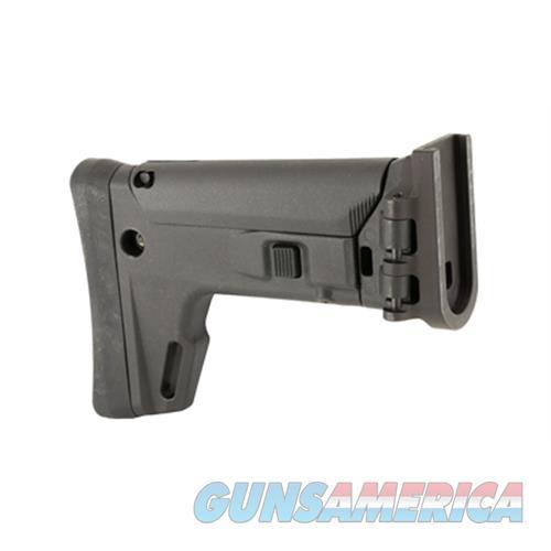 Kdg Scar Adaptable Stock Kit Blk SCP5-010  Non-Guns > Gunstocks, Grips & Wood
