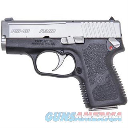 Kahr Pm40 40Sw Ma.Comp. PM4143  Guns > Pistols > K Misc Pistols